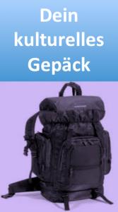 kulturelles Gepäck